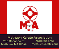 Methuen Karate Association